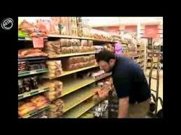 Flowers Bread Store - a day in the life of a bread man student selects aetn youtube