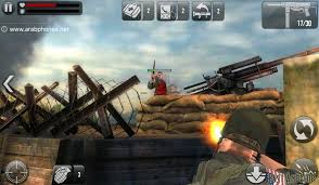 frontline commando d day apk تحميل لعبة frontline commando d day مهكرة للاندرويد مجانا عرب فون