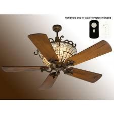 Craftmade Ceiling Fan Remote Control Craftmade Cortana Ceiling Fan Cr52pr