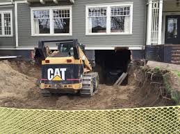 house shoring and basement expansion kunkel moving