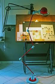 le de bureau jielde jielde or industriel vintage http sebdelaporte fr boutique
