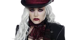 out for blood vampire couple costumes youtube