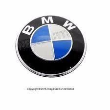 bmw z4 emblem ebay
