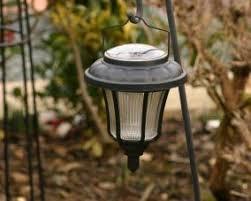 Solar Landscaping Lights Using Solar Yard Lights Thriftyfun