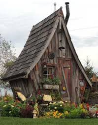 stin with danke mit mosaic pinmydreambackyard whimsical garden shed a place to relax and