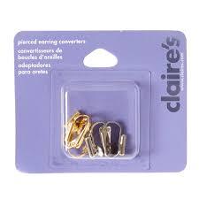 pierced earring pierced earring converters s us