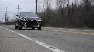 lexus rx 450h wheel size 2016 lexus rx 450h review curbed with craig cole autoguide com news