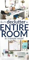how to declutter an entire room in 5 simple steps my organized