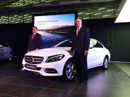 mercedes c220 cdi price 2015 mercedes c220 cdi launched in india at rs 39 90 lakh