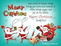Merry Christmas Greetings Words Funny Christmas Greetings And Sayings Easyday