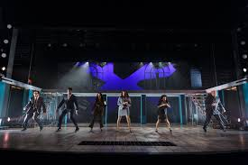 mountain home id theater ghost the musical performance schedule buy tickets finger