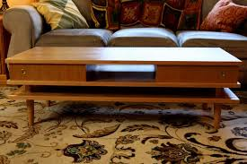 Woodworking Plans Oval Coffee Table by 101 Simple Free Diy Coffee Table Plans