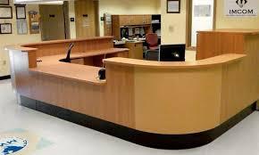 Ada Reception Desk Nurses Station Desk Ada Compliant Furniture