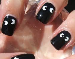 imagenes uñas para decorar diferentes ideas para decorar las uñas para halloween