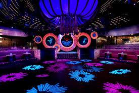Light Night Club Fluxx Nightclub Continues To Light Up The San Diego Club Scene