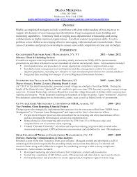 director of finance resume examples impressive profile experience and client and marketing services impressive profile experience and client and marketing services for resume for finance manager