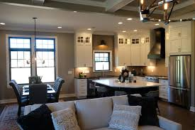 what is open floor plan latest news from cobblestone home builders