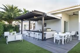 Pergolas In Miami by Home The Patio District