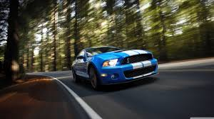 free download themes for windows 7 of car ford shelby gt500 4k hd desktop wallpaper for dual monitor