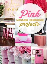 home decor projects pink home decor projects decorative pink furniture creative home