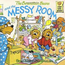 berenstein bears books the berenstain bears and the room stan berenstain jan