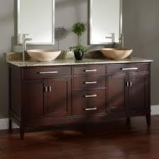 White Bathroom Vanity With Vessel Sink Bathroom Bathroom Cuboards Small Bathroom Countertop Ideas