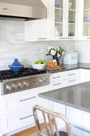 kitchen counter tops ideas gray quartz kitchen countertops rapflava