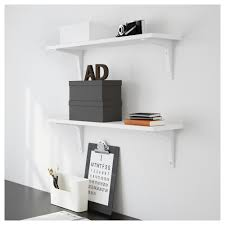 White Bookcases Ikea by
