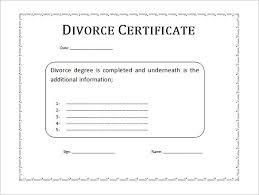 doc 700934 divorce decree template u2013 divorce forms free word
