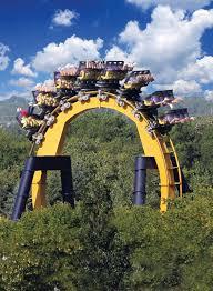 Six Flags Texas Death Summer U0027s 10 Best Amusement Parks For Families Photos Abc News