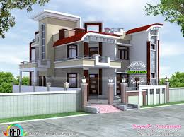 40x60 modern decorative architecture kerala home design bloglovin u0027