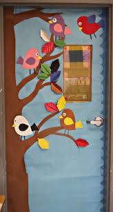 backyards christmas door decorating bulletin board ideas
