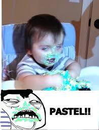 Meme Bebe - pastelas meme by rockdeath7 memedroid