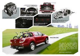 mazda price list 2012 mazda bt 50 u2013 full brochure and price list image 124186