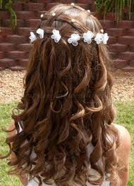 flower girl hair flower girl hairstyles for wedding flowergirl hairstyles flower