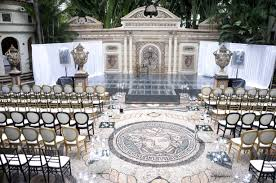 weddings in miami wedding weddings and bachelorettes at the delano miamich