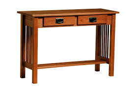 mission style console table mission style console table plans console tables ideas