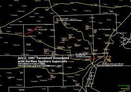 Brooklyn Michigan Map by Second Most Numerous Tornado Day Ever In Michigan A Look Back At