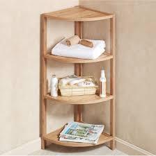 Bathroom Corner Storage Units Corner Shelves Unit Designs Ideas And Decors How To Build