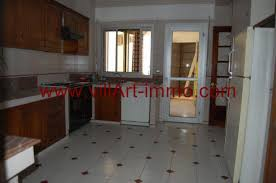 centre cuisine for sale spacious apartment in the city center of tangier villart