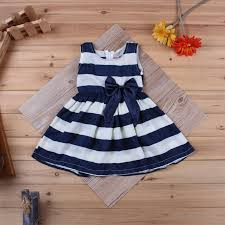 navy and white striped flower dresses wedding dress shops
