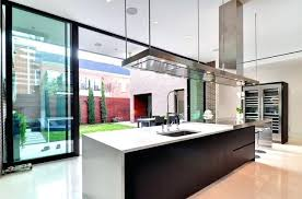 contemporary island kitchen kitchen island modern musicassette co