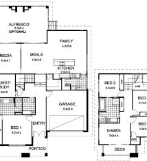 Split Level Floor Plans 1960s 1950 Ranch Home Plans Homehome Plans Picture Database 1970 Home