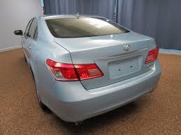 used lexus for sale cleveland ohio 2011 used lexus es 350 at north coast auto mall serving bedford