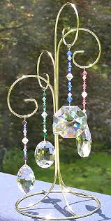 hangers n dangles sundrop gifts sparkling crystals wth