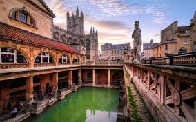 weekend breaks uk why you should visit bath for a uk
