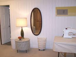 Decor U0026 Tips Update Your Old Panelling With Painting Wood