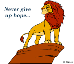 the lion king www archive electronic postcards