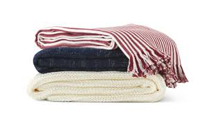 throws and blankets shop at ikea ireland
