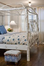 cool log bed frames queen decorating ideas images in bedroom